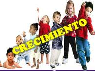 Percentiles en niños. Calculadoras Pediatricas