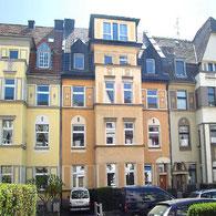 Verkauf Eigentumswohnung Riehl