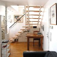 Dachgeschosswohnung Verkauf Zollstock