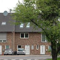 Verkauf Reihenhaus Zündorf