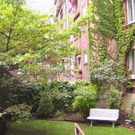 Altbauwohnung Verkauf Klettenberg