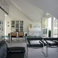 Verkauf Dachgeschosswohnung Bensberg