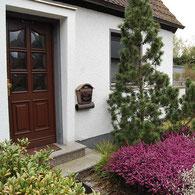 Einfamilienhaus Verkauf Wesseling