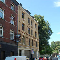 Verkauf Mehrfamilienhaus Südstadt