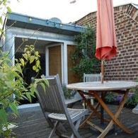 Dachgeschosswohnung Altbau Verkauf Neuehrenfeld