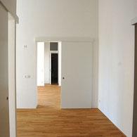 Ergeschosswohnung Verkauf Innenhof