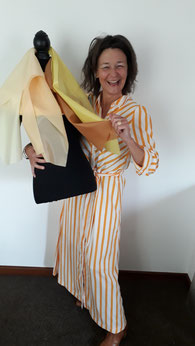 Happy in Yellow