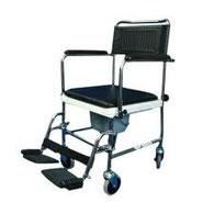 comodo, comodo con ruedas, comodo con descansapies, comodo silla, comodo silla ducha, silla ducha, silla para regadera, comodo 11120kd, comodo con ruedas drive, ability monterrey, ability san pedro, ortopedia en monterrey,