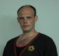 Sihing Viktor Neumann 4. Technikergrad Trainer – Stufe 3
