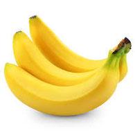 Le proprietà benefiche delle banane