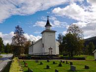 Atrå kirke