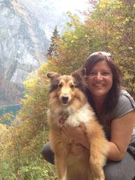 Hundeosteopathie, Hundephysiotherapie Nadine Dapra, Hundephysiotherapie Augsburg