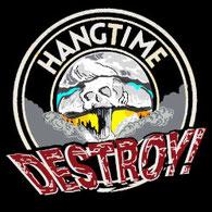 Hangtime - Destroy