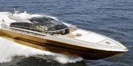 Yacht à 3775 milliards d'euros