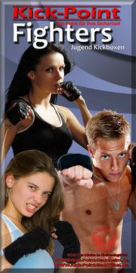 Kickboxen Jugend
