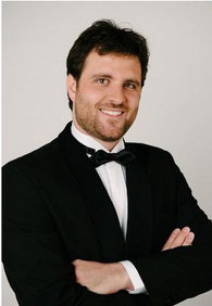 Andreas Egger, Bassbariton