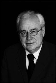 Propst Dr. Albert Damblon