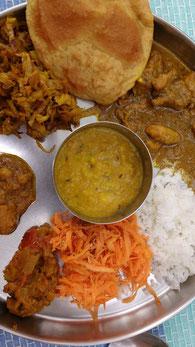 Kochi and Kerala in general is a foodie's paradise. Dante Harker