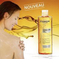 Shower Oil de Stanhome Family Expert