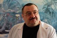 Deputy Director Mashavsky