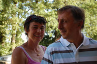 Mireille et Gérard