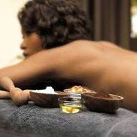 Institut de beauté Chatellerault : soin du corps africain