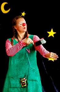 clownin seminar selbstliebe