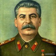 Ста́лин  Ио́сиф Виссарио́нович  19 марта 1946 — 5 марта 1953