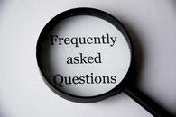 Antwort auf häufig gestellte Fragen
