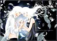 白と黒の双子(2003年作リメイク)