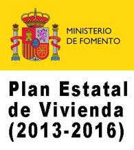 Plan Estatal de Vivienda 2013-2016