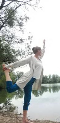Privatunterricht Yoga
