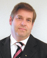 Küchenfachberater Martin Fakler