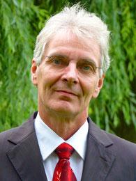 Dirk Brandl (Foto: privat)