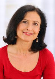 Christine Mössler  Bild:ÖLI-UG
