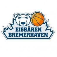 Eisbären Bremerhaven Logo Basketball