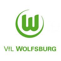 VfL WolfsburgLogo - Fußball Wolfsburg