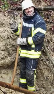 Jugendwart Feuerwehr Ermengerst