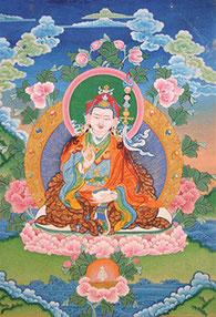 Padmasambhava, Guru Rinpoche