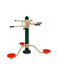 Ejercitador Para Giros De Cintura para exterior, parques , uso rudo