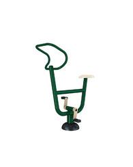 Ejercitador Tipo Bicicleta Estática  GYM 020, al aire libre, parques , exterior uso rudo