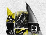 Trilogie batman arkham et batman lego