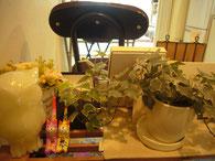 恵比寿鍼灸マッサージルームmederuの部屋