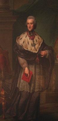 Friedrich Wilhelm von Westphalen