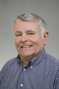 Regierungsrat Heinz Moser