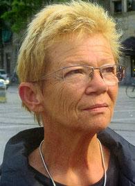 Gaby Tucek, Gründungsmitglied