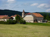 Village de Bugny (Doubs)