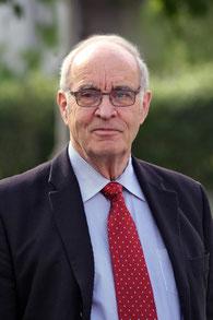 Hatto Brenner Exportmanager Fachexperte für Osteuropa