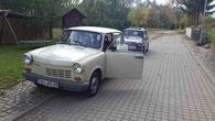 Trabant 1.1 Universal von Gunnar