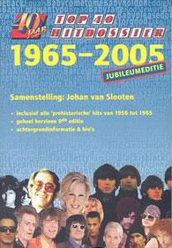 Hitdossier 9 2005